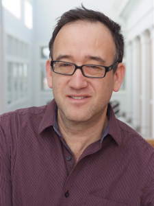 photo of Simon Levy